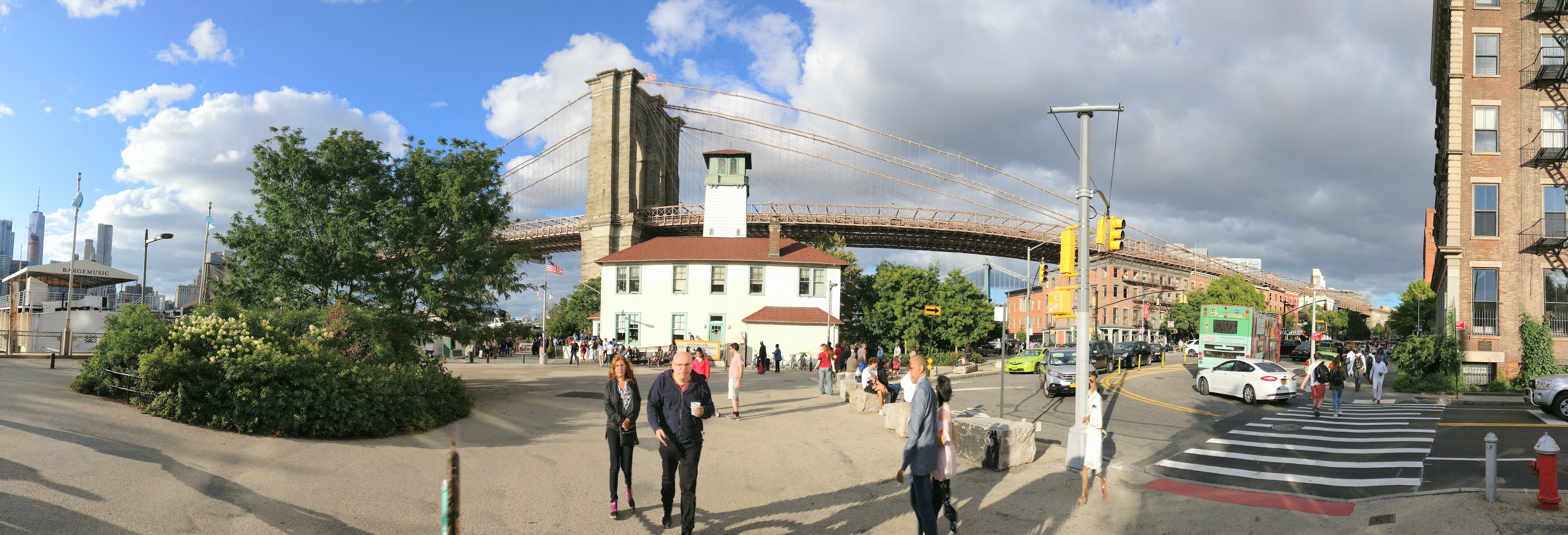 What To Do In A Day in DUMBO, Brooklyn | Musings and Adventures