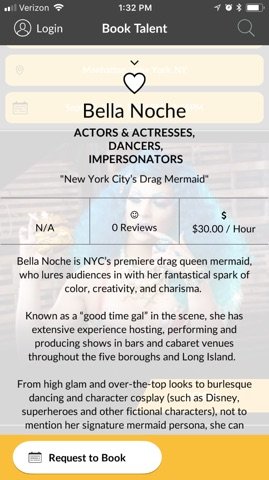 """REVIEW: """"SPECIAL GUEST"""" APP AND UNMANAGED TALENT IS A REWARDING"""