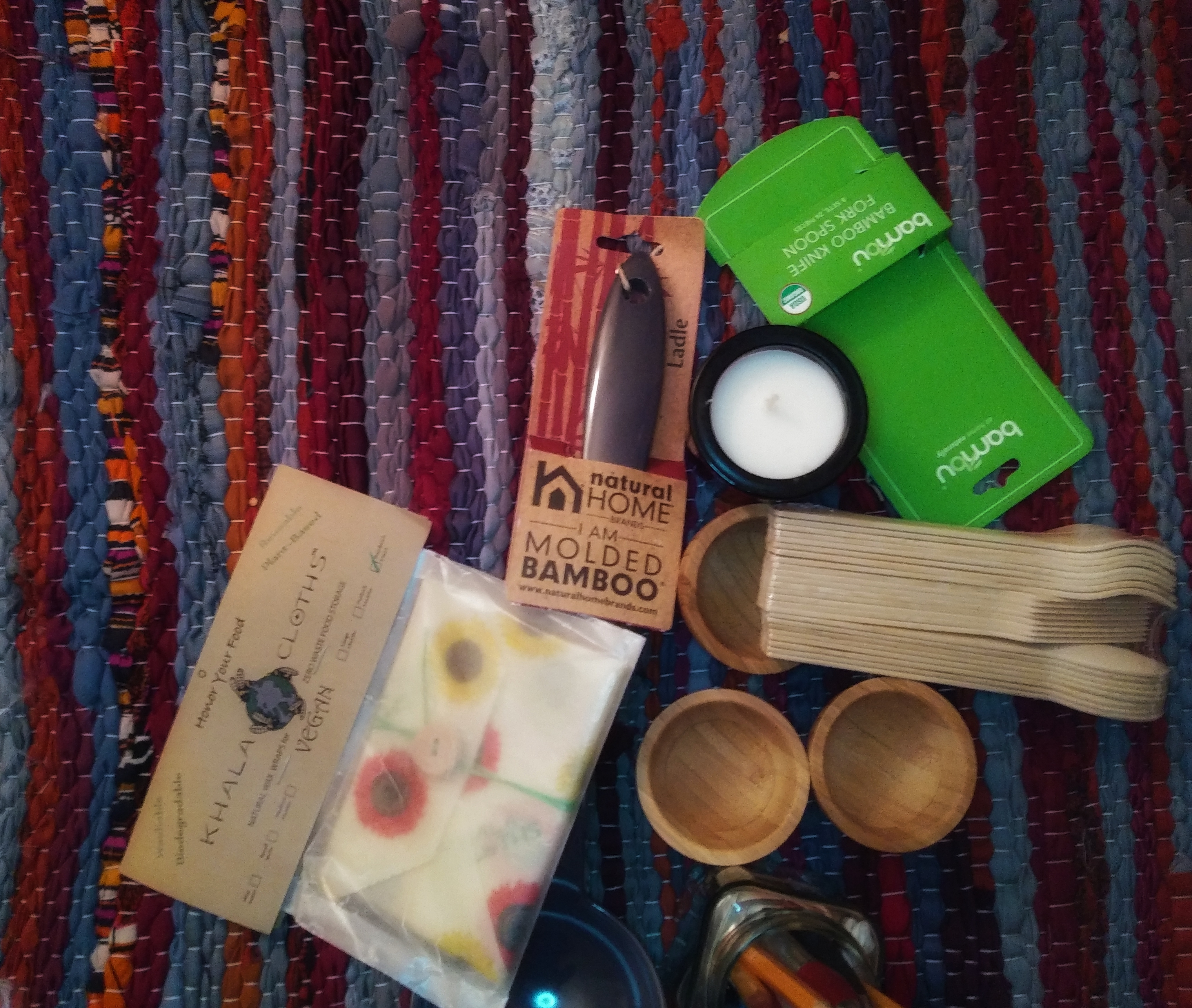 Part 5: Zero Waste Challenge - On the Go! | Musings and