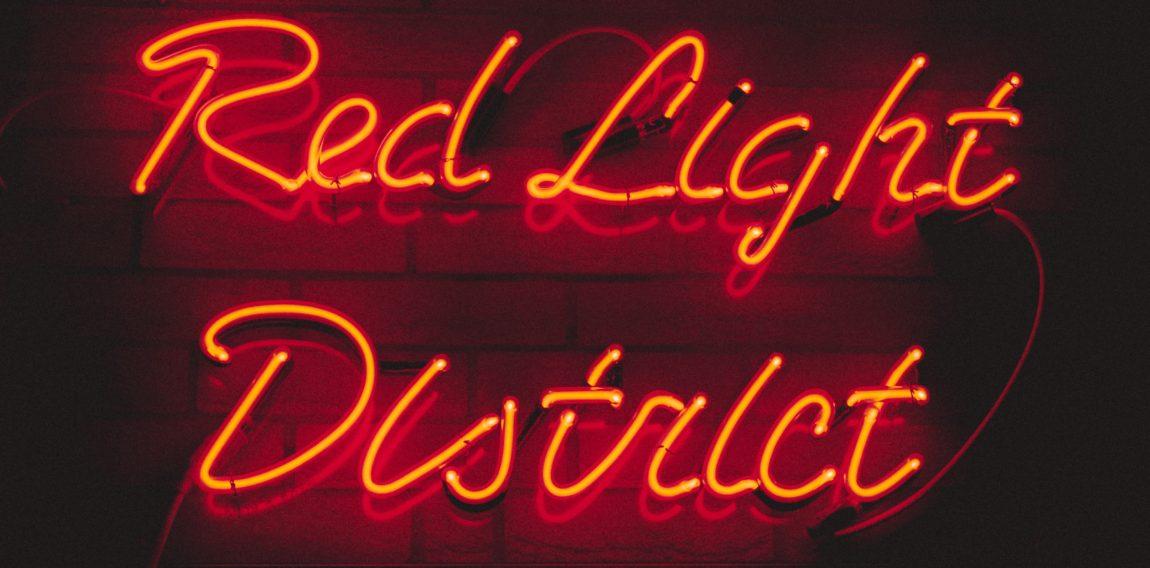 Girls amsterdam 🎉 redlight Kabukicho (aka